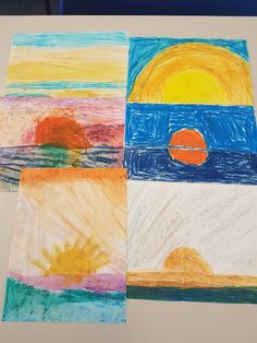 How the Primary Languages Network Bitesize Mindfulness is leading to creativity across the curriculum. French For Beginners, Learn A New Language, Languages, Curriculum, Creativity, Mindfulness, Learning, Painting, Art