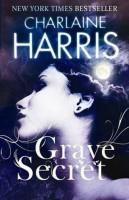 www.booklover.nl | Grave secret - Charlaine Harris
