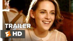 Café Society Official Trailer #1 (2016) - Kristen Stewart, Jesse Eisenbe.