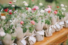 Wedding Favour - Roses to plant Wedding Party Favors, Wedding Gifts, Our Wedding, Dream Wedding, Wedding Decorations, Table Decorations, Table Arrangements, Flower Arrangements, Deco Floral