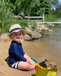 """Alaina Kaczmarski on Instagram: """"So many lovely memories from Henry's second lake house experience - he had so much fun playing in the sand and water with his cousins.…"""" Sand And Water, Cousins, Memories, Play, Fun, House, Instagram, Memoirs, Souvenirs"""