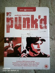 Aston Kutcher, Dax Shepard, Dvds For Sale, Movies Showing, The Creator, Comedy, Punk, Seasons, Ebay