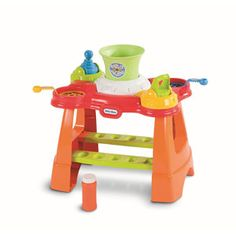 Little Tikes Bubble Machine From MGA Entertainment For Ages 2 And Up