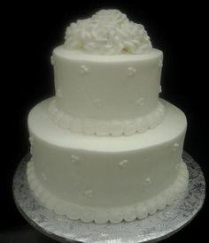 Walmart Wedding Cakes Prices | Wedding Cakes | Celebrations Bakery | Tuscaloosa & Northport Cakes and ...