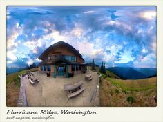 Port Angeles Travel photo of Hurricane Ridge, Washington - Attraction Travel Deals, Travel Destinations, Great Places, Places Ive Been, Port Angeles Washington, Hurricane Ridge, Last Minute Hotel Deals, Cheap Hotels, Plan Your Trip