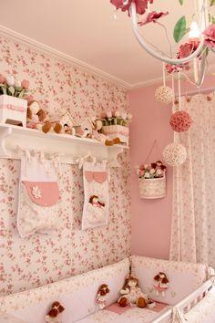 Quarto da Mariana - Infinita Arte for Baby - 398