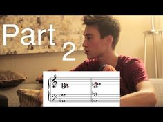 Music Theory Interview: Jacob Collier (Part Jazz Music, Good Music, Music School, Cover Songs, Music Theory, Im Trying, Music Artists, Interview, Teaching