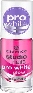 Dior dupe studio nails pro white glow