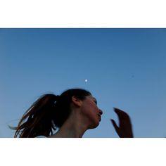 Untitled #skantzman #heraklion #crete #greece #sky #moon #ricohgr #28mm #manolisskantzakis #photography