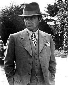 #The Gents Jack Nicholson