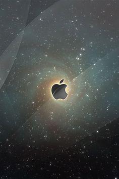 Applehellen Sternen iPhone Hintergrundbilder 640x960