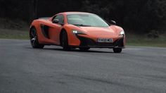 Drifting Every Corner (Almost): McLaren 650S – Chris Harris | crankandpiston.com Car Culture Lifestyle