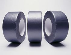 A Short History of Duct Tape