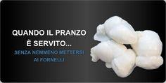 Nodini di mozzarella alla panna. Con vera panna artigianale pugliese.  #puglia #latticini