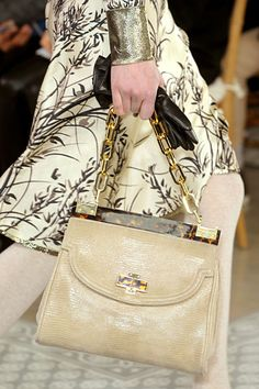 #Tory Burch Fall 2012 Collection