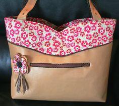 Sac Annie par Julie - Julie's Annie bag.