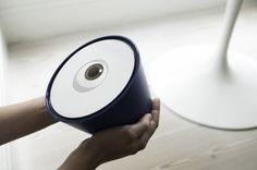Olly – Le premier robot avec une personnalité by Emotech