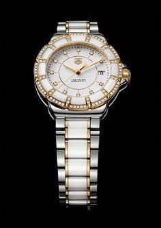 05acaf665292 A great gift for him! Watches are a beautiful accessory!  Diamonds  Jewelry