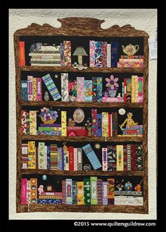 fairy tale quilt - Google Search