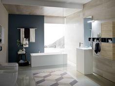 Casa de banho completa COMP N04 Coleção Nyù by IdeaGroup
