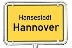 Kevéssé ismert: Hannover már Hanza-város - de a mellett a jel egy fotómontázs.