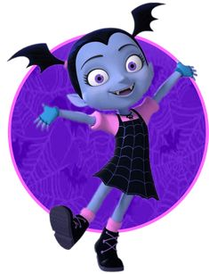 Fiesta temática Vampirina Halloween Clipart, Halloween Party, Birthday Fun, Birthday Parties, Vampire Party, Free Adult Coloring Pages, Ideas Para Fiestas, Colorful Party, Holidays And Events