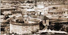 1830 - Roundhouse - Fremantle (Australia)