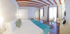 HOTEL CALLE MAYOR: recién estrenado y muy confortable en Logroño (La Rioja)