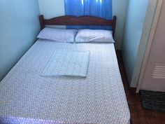 Best Hotel Anda Bohol Philippines Little Miami Beach Resort Bed
