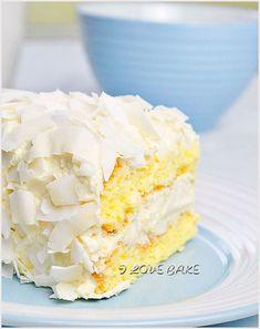 Chicken Bryan, Dream Cake, Polish Recipes, Cake Cookies, Vanilla Cake, Food Inspiration, Cake Recipes, Cake Decorating, Good Food