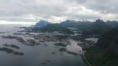 Norway, Svolvær Lofoten, Norway, Mount Everest, Adventure, Mountains, Water, Travel, Outdoor, Viajes