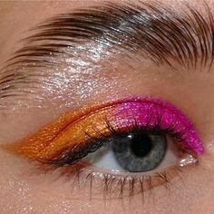 Makeup Goals, Makeup Inspo, Makeup Art, Makeup Inspiration, Makeup Tips, Beauty Makeup, Cool Makeup Looks, Cute Makeup, Pretty Makeup