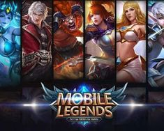 21 Amazing Mobile Legends Wallpapers Mobile Legends ML