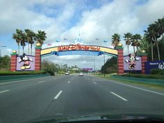 Waly Disney World♥ Orlando, Florida
