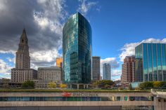 Hartford Connecticut | Hartford Connecticut Cityscape | Nature Notes