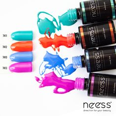 Art Supplies, Nerf, Nailart, Manicure, Toys, Beauty, Instagram, Pure Nail Bar, Toy