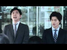 CalorieMate CM「夥伴」篇 60s (繁中) - YouTube