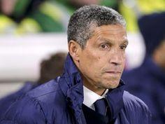 Chris Hughton: 'Swansea City game is massive for Brighton & Hove Albion'