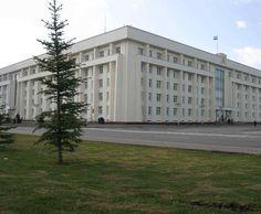 Кадровые перестановки в Правительстве Башкортостана