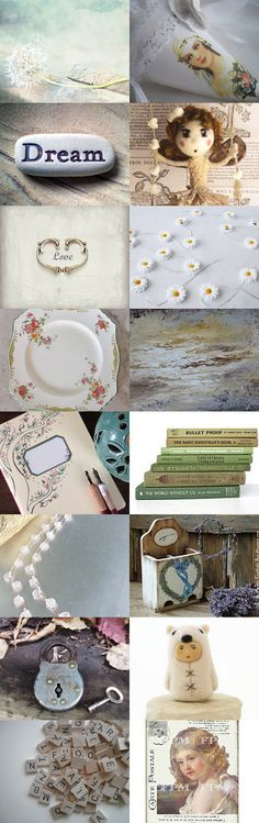 Inspire by FrenchPaperMoon on Etsy--Pinned with TreasuryPin.com
