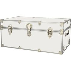 Found it at Wayfair - Extra Extra Large Armor Trunk