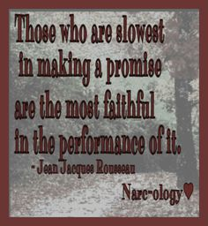 Slow making promises Emotional Vampire, Narcissist, Psychology, Psicologia, Narcissistic Personality Disorder