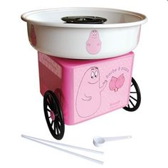 Machine à Barbapapa BARBAPAPA  - 79€