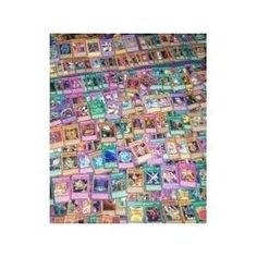 YuGiOh! Mega Lot 100 Mint Card Plus 4 Rares with Possible Random Holo Inserted!  ($6.90)