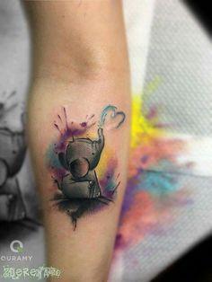on trend tattoos Top Tattoos, Baby Tattoos, Celtic Tattoos, Cover Up Tattoos, Body Art Tattoos, Sleeve Tattoos, Small Tattoos, Cancer Tattoos, Watercolor Elephant Tattoos