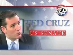 This ad from the Campaign to Defeat Barack Obama supports Republican Ted Cruz and opposes Sen. David Dewhurst, R-Texas, for Senate in Texas. 7/21/12