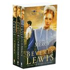 I love the Beverly Lewis books. She has many series that she writes. I almost done my 3rd series