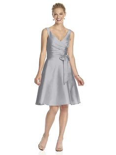 Alfred Sung Style D624 http://www.dessy.com/dresses/bridesmaid/d624/#.VdopP1NViko