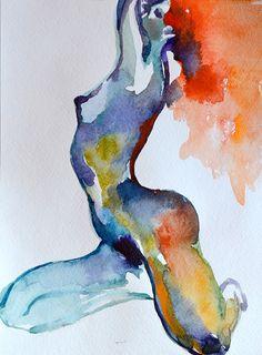 Figure Painting, Sketch Painting, Human Art, Horror Art, Portrait Art, Erotic Art, Art Inspo, Art Reference Poses, Pop Art