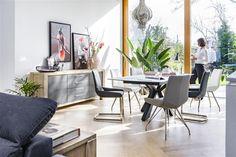 Collectie Multiplus met stoel Levi - Henders & Hazel